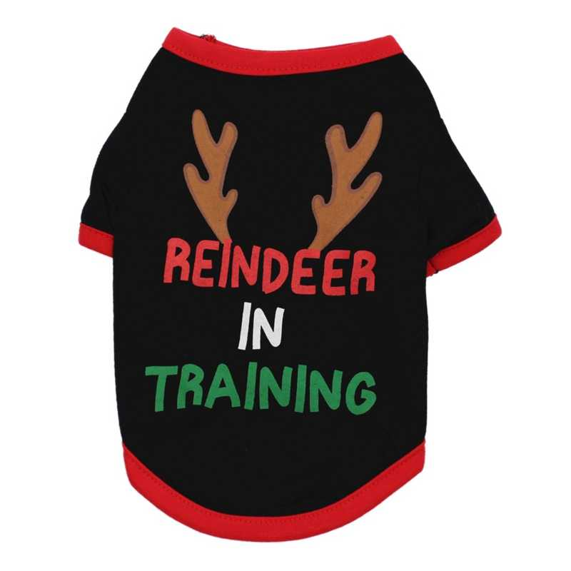 Anno Del Cane Chihuahua Vestiti Del Cane di Inverno Di Natale Costume Pet Vestiti Caldi Dell'animale Domestico del Gatto del Cappotto Vestiti per Cani Cappotti