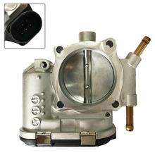ysist new throttle body for lifan xing shun 1 3l del phi system engine bore size 46mm oem quality warranty 2 years Throttle Body Assembly For Chevro let  Captiva 2.4 2006-2011 OEM 92067741 92067741 0280750222 Warranty Period Three years