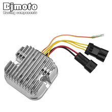 4012748 Motorcycle regulator rectifier 12V For Polaris RANGER 4X4 500 800 EFI RZR S SPORTSMAN MILITARY