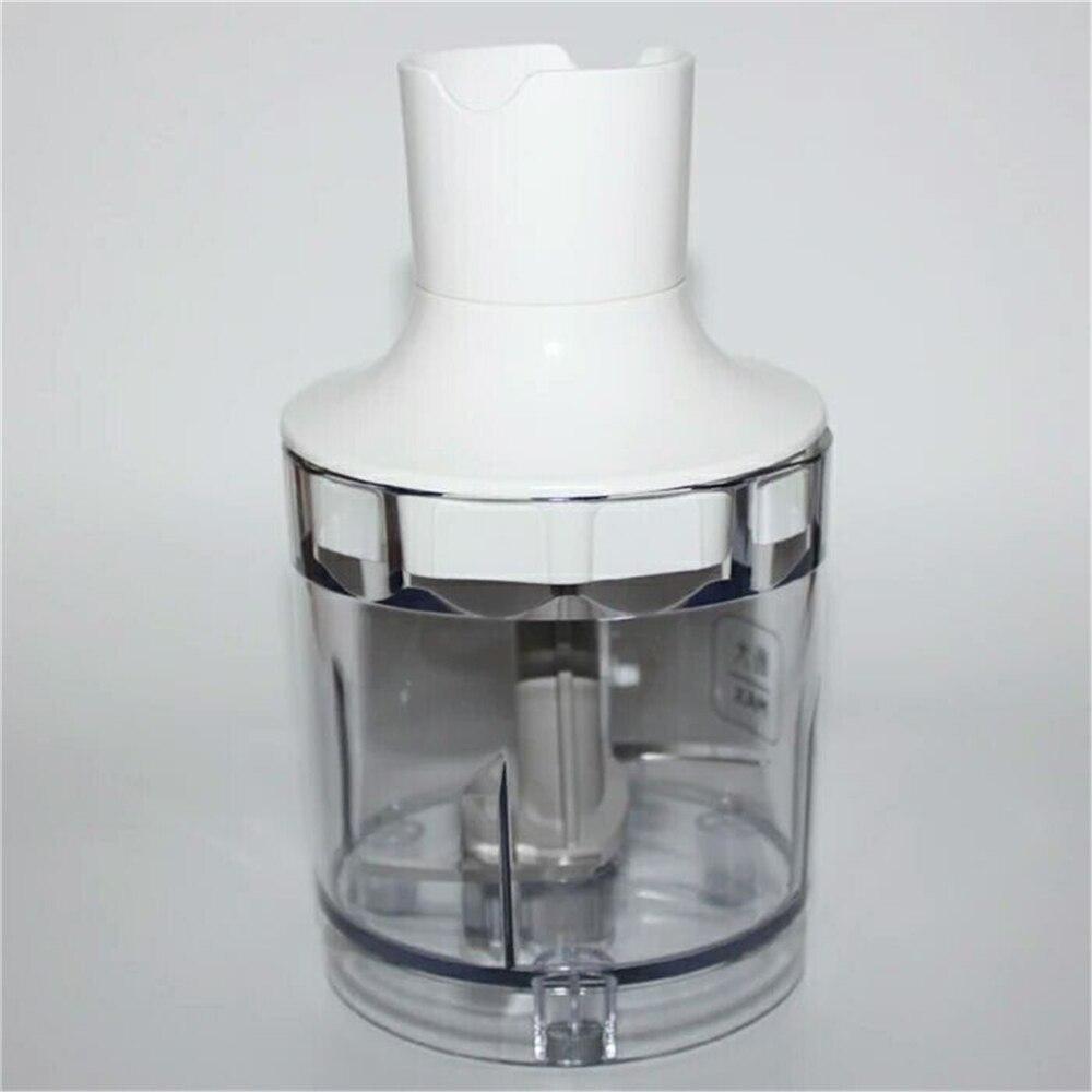 For Philips 1608 Full Set Of Shredders For Philips HR1604 HR1608 HR1609 1601.1607.1366 Cutter Head Coupling Cover