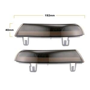 Image 5 - 2xサイドミラーインジケータダイナミックウインカーシグナルライトをledターンvwパサートB6ゴルフ5ジェッタMK5パサートB5.5 gti vシャラン