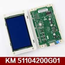 1pcs Elevator accessories LCD screen call board KM5110420H01 for KONE elevator parts  AQ1H386 - DISCOUNT ITEM  9% OFF All Category