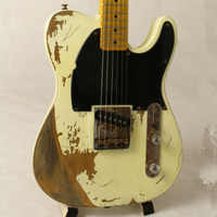 High quality Relic-electric guitar, TL style,Alder body with Maple neck,Custom electric guitar,free shipping