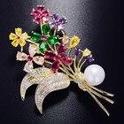 New elegant flower m...