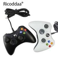 USB Wired Game Pad Joypad Gamepad Controller Für Microsoft Game System Laptop Für Computer Windows 7 Nicht Für XBOX