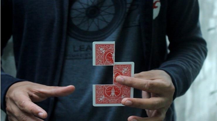 2019  Torn X By Arnel Renegado  Magic Instructions  Magic Trick