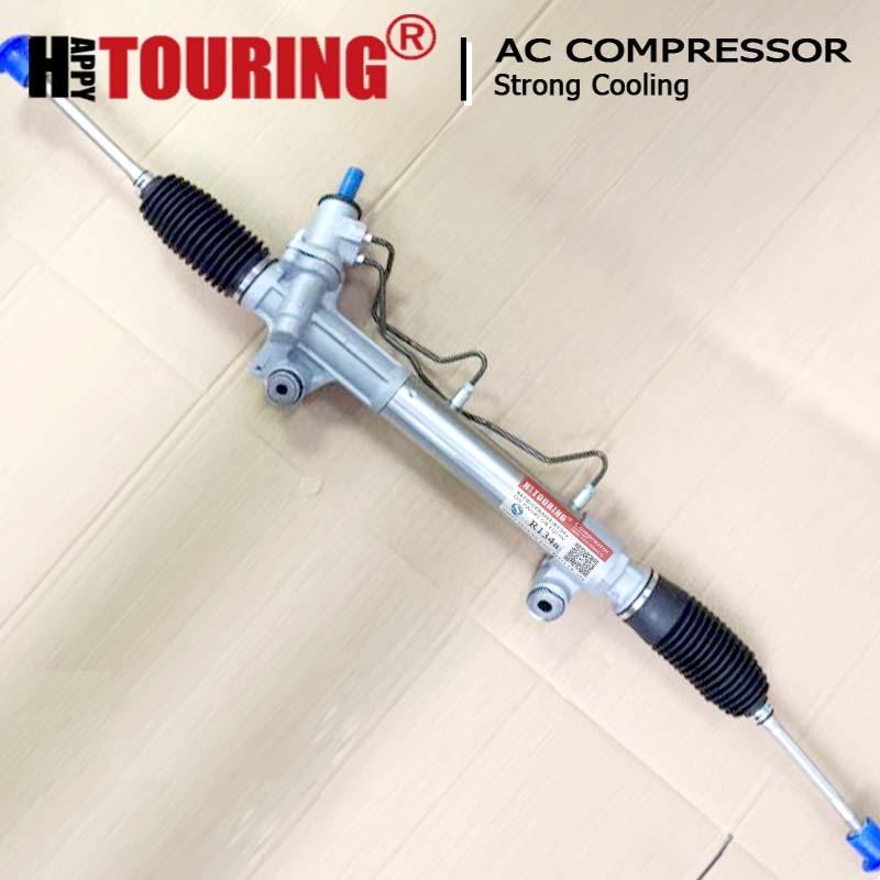 Nieuwe Stuurbekrachtiging Rack Gear Box Voor Toyota Hilux Iii 2005-44200-0K040 44200-0K230 44200-0K390 442000K080 442000K040 Ldh