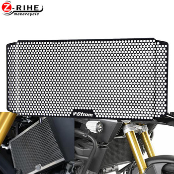 Motorcycle Radiator Grille Guard Protection Cover For Suzuki V-Strom 1000 GTA 1000XT 1000X 1000 2014 2015 2016 2017 2018 2019