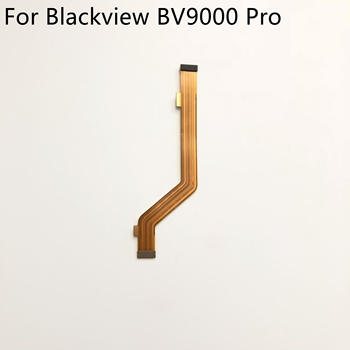 Original New USB Charge Board to Motherboard FPC For Blackview BV9000 Pro MTK6757CD Octa Core 5.7 18:9 Free Shipping blackview bv6800 new original usb charge board to motherboard fpc for blackview bv6800 pro mt6750t 5 7fhd 2160x1080 smartphone