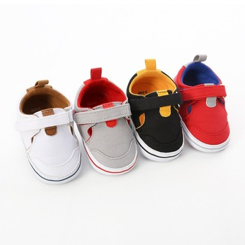 newborn baby boy moccasins toddler  girl infant canvas shoes Sequin  0-18M Soft Soled Non-slip Crib cotton First Walker Shallow fashion newborn unisex shallow soft sole babies shoes cotton solid toddler moccasins infant crib outdoor boys girls first walker