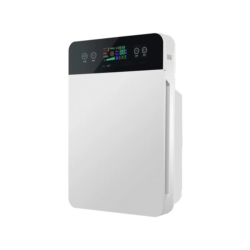 PM2.5 Air Purifier Anti-formaldehyde Evolutionary Virus Eliminator, Smoke And Dust Removal