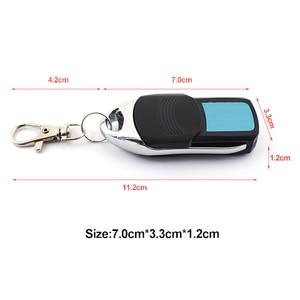 Image 4 - For AVIDSEN 114253 Remote Control Garage Door Opener Compatible AVIDSEN 104250 104251 104250 OLD RED 104257 104350 654250 433MHz