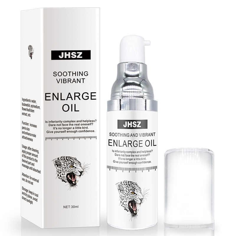 HOT XXL Penis Enlargement Cream น้ำมันชาย Enhancement เพิ่มขนาดใหญ่อวัยวะเพศชายปั๊ม Enlarger Extender สำหรับชาย