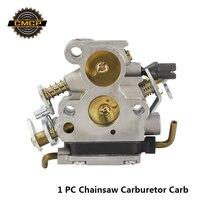 Carburateur de tronçonneuse CMCP 1pc pour Husqvarna 235 235E 236 236E 240 240E pièces de tronçonneuse à essence remplacer le carburateur ZAMA C1T-W33