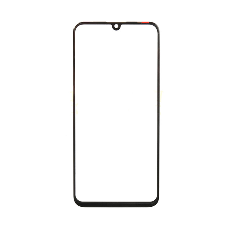 Outer Screen For Huawei Honor 10 Lite / Honor 10i Front Touch Panel LCD Display Out Glass Cover Lens Phone Repair Replace Parts