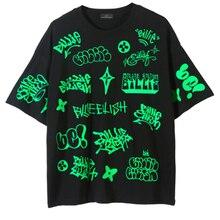 Billie Eilish World Tour T Shirt Summer Cool Women/men/ Casu