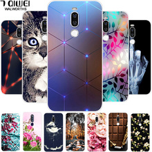 For Meizu X8 Case Silicone Soft TPU Phone Case For Meizu X8