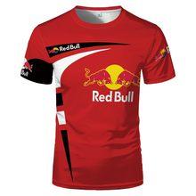 2021 New Red T shirts for men 3D printed t shirt fashion casual Harajuku T shirt short sleeves XXS-6XL