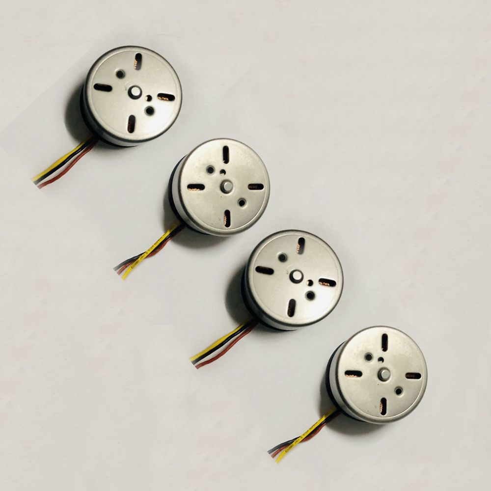 MJX Bugs 5W B5W 4K Version And 1080P Verion RC Quadcopter Spare Parts Brushless Motor