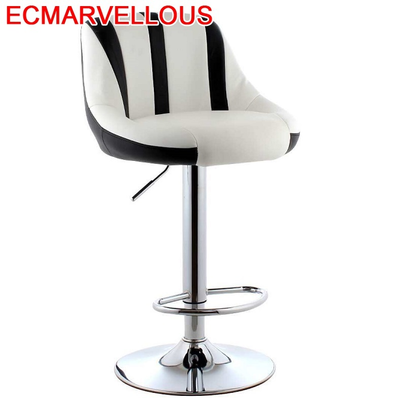 Table Barstool Sgabello Cadir Stoel Stoelen Sedie Banqueta Taburete Sandalyesi Leather Stool Modern Cadeira Silla Bar Chair