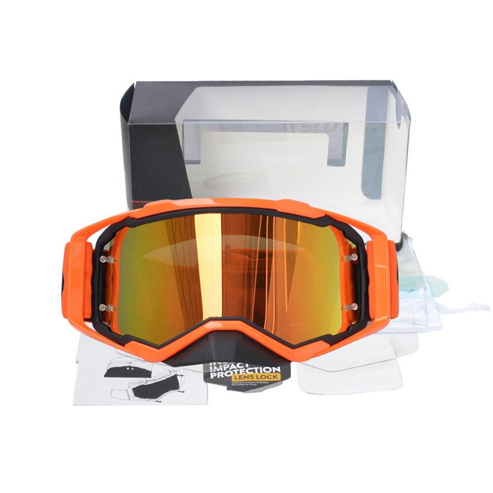 Мотокросса MX MTB очки внедорожных Байк очки лыжные Защитные Спортивные очки горный велосипед для взрослых Для мужчин Для женщин Для мужчин с...