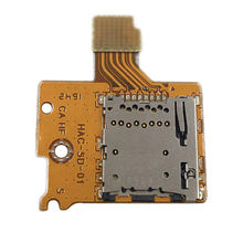 Micro sd tf гнездо для карты памяти Замена платы nintendo переключатель