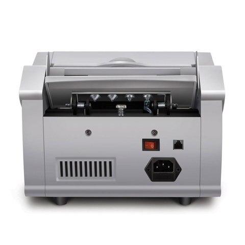 contador de contas multimoeda detector moeda