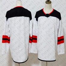 Hockey-Jersey America Men Schneider Hall Taylor Nico Corey Jack-Hughes Martin Subban