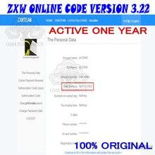 ZXW takımı 3.22 sürümü şeması dijital yetkilendirme kodu devre şeması için mantık kurulu 365 gün