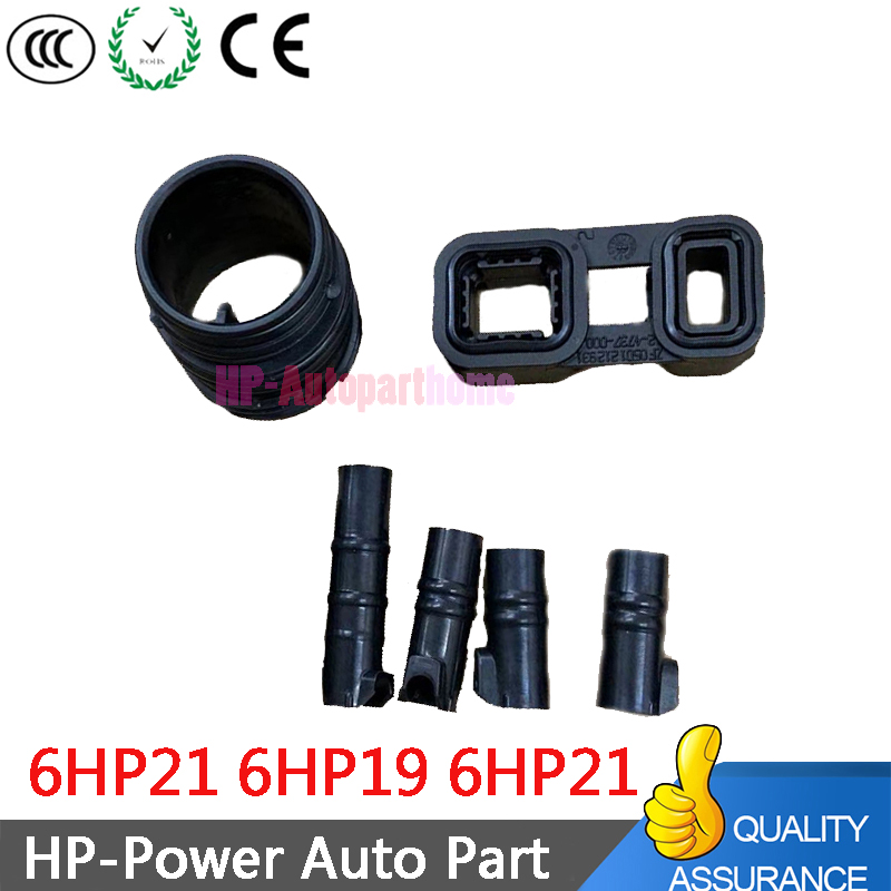 6HP21/ 6HP19 Auto Transmission Valve Body Sealing Sleeve Dorman 917-137 ZF6HP19 6HP19Z Valve Body For BMW