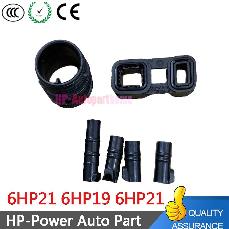 6HP21/ 6HP19 Auto Transmission Valve Body Sealing Sleeve Dorman 917-137 ZF6HP19 6HP19Z Valve Body For BMW