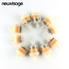 10 шт. Пластиковый масляный фильтр для вакуумной груди, машина для увеличения микродермабразии, пилинг кожи, устройство для красоты, Сменный фильтр, насадка