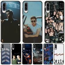 цена ByLoving Niall Horan One Direction Custom Photo Soft Phone Case For Samsung A6 6S 6Plus 7 720 750 8 8 PLUS 9 920 2018 A8 A9STAR онлайн в 2017 году