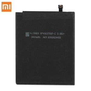 Image 3 - Originale XIAOMI BM3E Batteria di Ricambio Per Xiaomi 8 MI8 M8 MI 8 Autentico 3400mAh Batteria Del Telefono