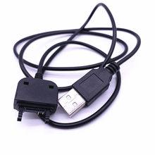 Cabos de carregamento e Sincronização De Dados para Sony Ericsson K750i K758c K770i K790c W810 W595 D750 D750i