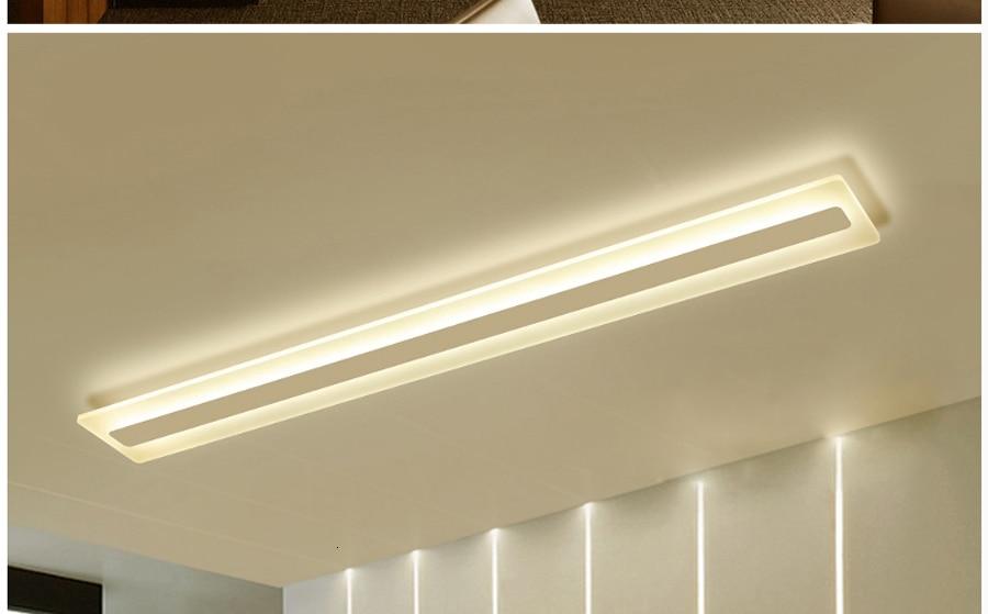 H23d5f364f40943939832634e2cc6b245w Acrylic Hallway led ceiling lights for living room Plafond home Lighting ceiling lamp homhome lighting fixtures Modern balcony