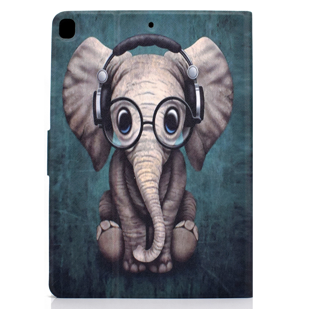 For Case A2198 inch 10.2 Flip Tablet Fashion Stand Case 2019 A2200 iPad 10.2 Funda A2232