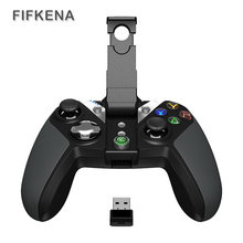 GameSir G4 inalámbrico Bluetooth USB Dongle receptor Gamepad Controller para Android Windows PC caja de TV Smartphone Tablet juegos VR(China)
