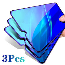 9D Full Cove Tempered Glass For Samsung Galaxy M40 M30 M20 M10 Screen Protector Glass For Samsung S10e A7 2018 A6 A8 J4 J6 Glass(China)