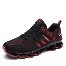 mens sneakers Blade sole running shoes for men athletic zapatillas hombre deportiva sport