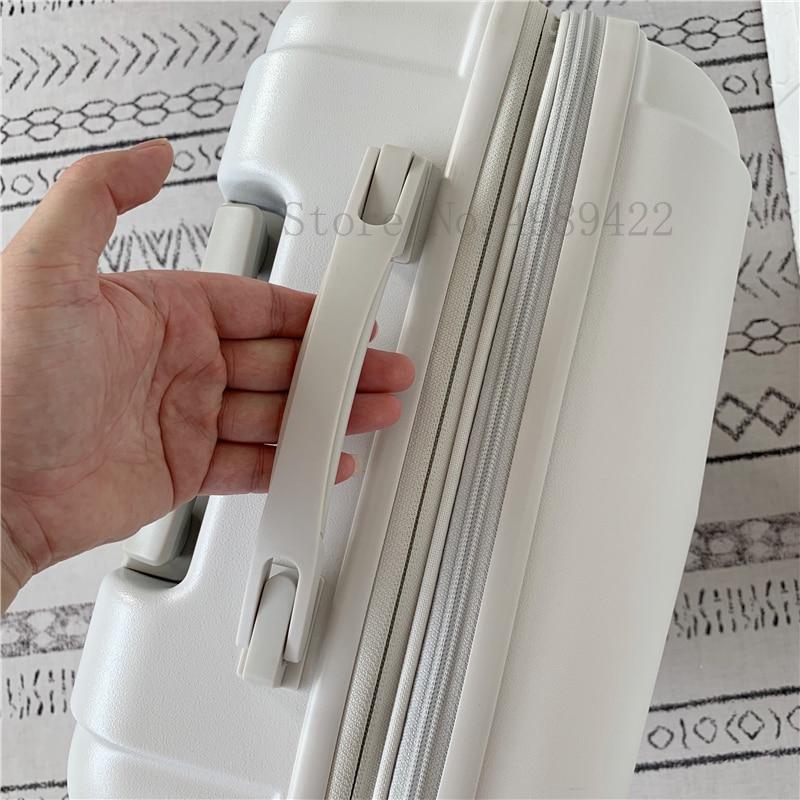 pc alta qualidade conjunto de bagagem 20