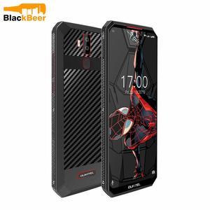 Смартфон OUKITEL K13Pro K13 Pro, Android 9,0, 6,41 дюйма, 4G LTE, мобильный телефон, 4 Гб 64 Гб ПЗУ, MT6762, 11000 мАч, 5 В/6 А, сотовый телефон с быстрой зарядкой