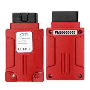 Image 5 - Original FVDI J2534 Car Diagnostic Tool SVCI J2534 Support SAE J1850 Protocol Online Module Programming Better Than ELM327 ELS27