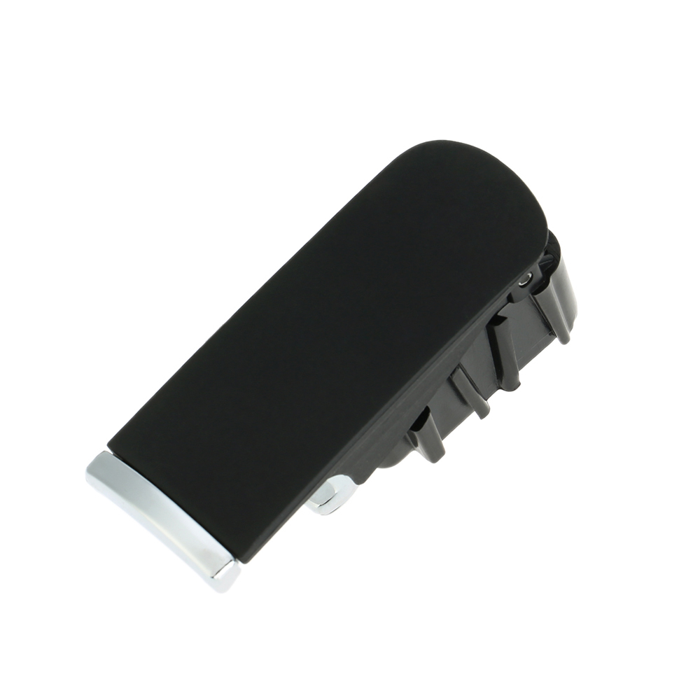 Glove Box Lid Handle Open/Lock Puller Glove Box Pull Cover with Hole for Audi A4 B6 B7 2002-2007 8E1857131