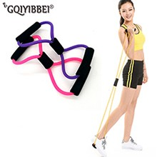 8-Word-Chest-Fitness-Home-Gym-Rubber-Loop-Latex-Resistance-Exerciser-Equipment-Stretch-Yoga-Training-Elastic