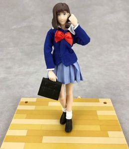 Image 3 - ของเล่นที่ยอดเยี่ยม Dasin Akagi Haruko Action FIGURE สาว SLAM DUNK GT รุ่นของเล่น