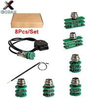 Nieuwste Groen voor Ecu Versnellingsbak Adapter Voor Ktmflash Ktm Adapter Werkt Samen Met voor Ktm Flash Ecu Programmeur