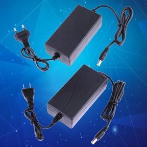 "Image 2 - 19V 2.1A AC כדי DC כוח מתאם ממיר 6.5 6.0*4.4mm עבור LG צג אספקת האיחוד האירופי ארה""ב תקע מטען עבור LCD הטלוויזיה GPS ניווט"
