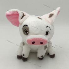 Оригинальные игрушки из мультфильма «Моана» искусственное животное