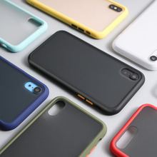 Armor Matte Case for Huawei P30 Lite P20